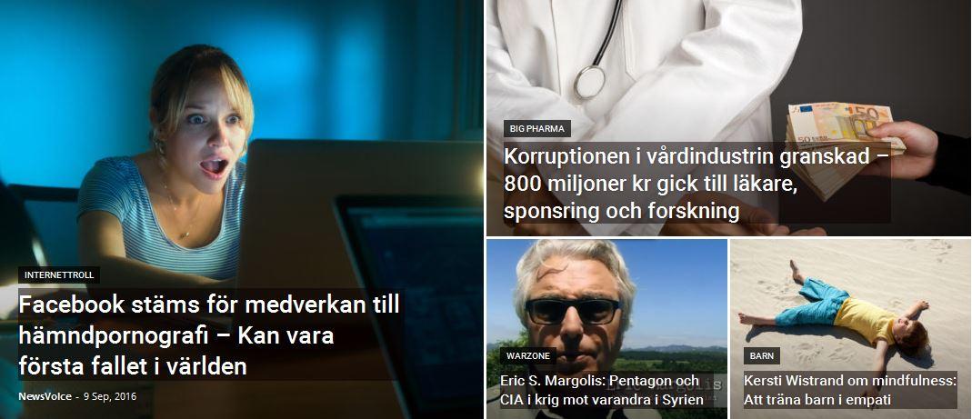 newsvoice