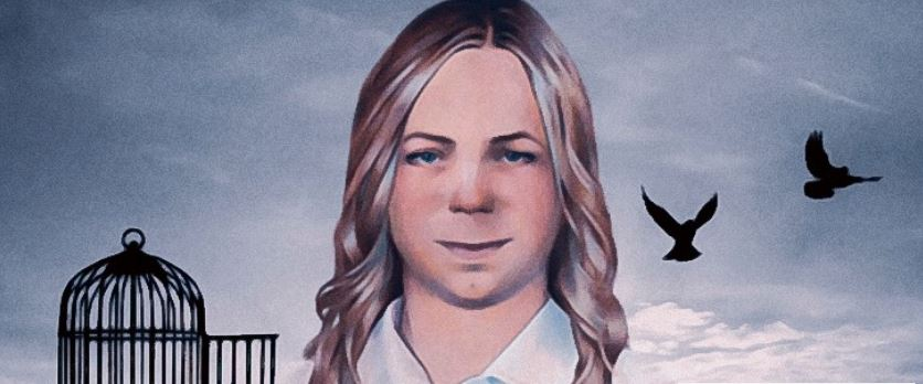 Chelsea Manning Free from Prison