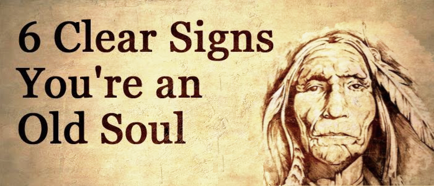6 Signs Youre An Old Soul recommend