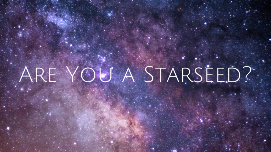 Are-You-a-Starseed