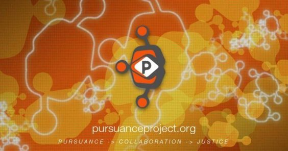 pursuance