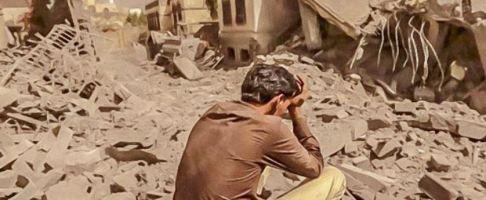 Yemen Tragedy